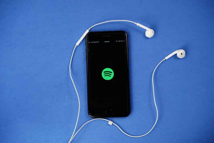 Spotify Leaking User Data with Music Labels Report