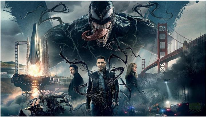 Venom and Spiderman can meet in the same film
