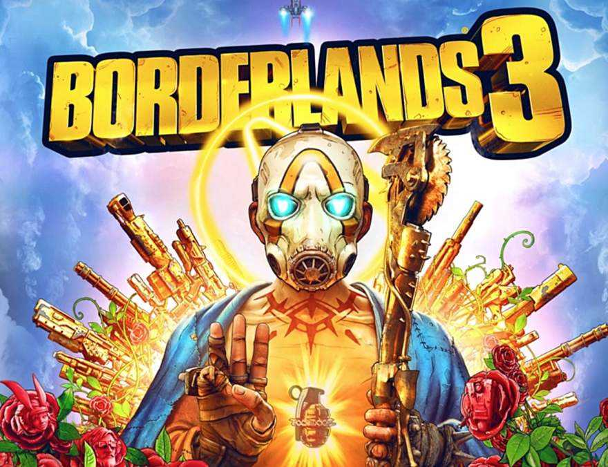 Borderlands 3 Will Introduce Cross Play 'As Soon As Possible'