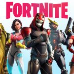 Fortnite Adds New Pump Weapon with Update 9.30