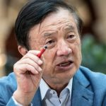 Huawei CEO Restores Trump Stepping Back Doesnt Matter