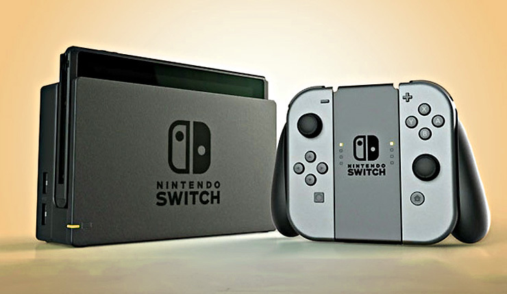 Nintendo is Quietly Updating the Original Switch's CPU and Storage