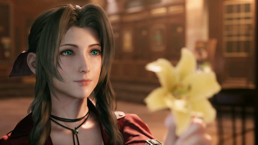 Square Enix says there are 'no plans for Final Fantasy VII Remake on other platforms'