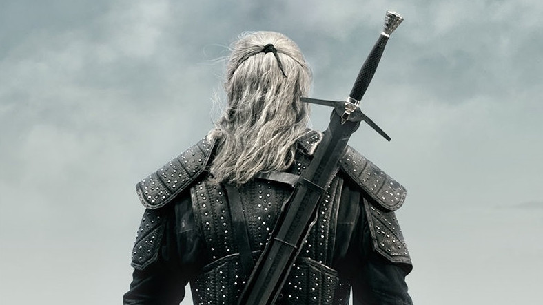 The Witcher Series First Trailer Released