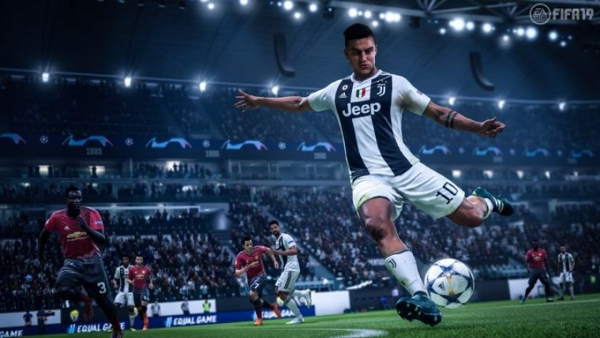 Twitch Prime to Offer Free FIFA 19 Packages in July and