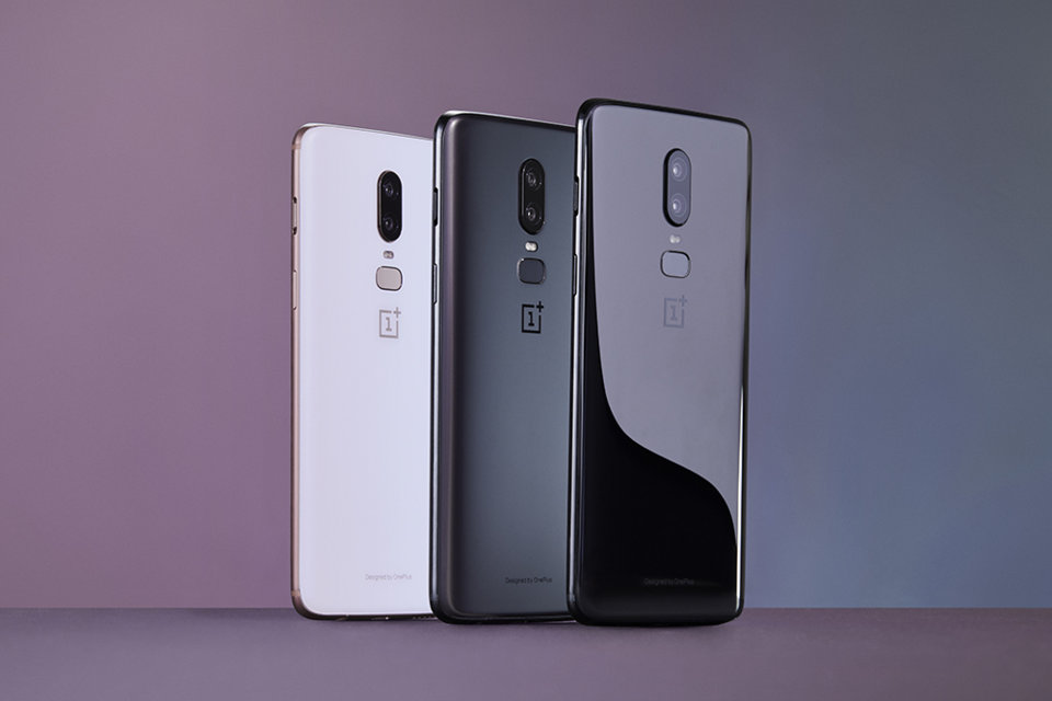 A New Update to Turn OnePlus 6 and 6T into a Game Monster