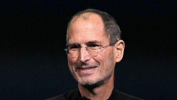 Apple founder Steve Jobs may be alive
