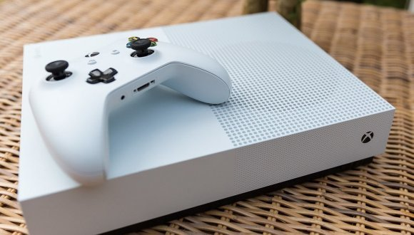 For the new Xbox Microsoft came the expected