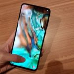 Galaxy A90 5G design appeared on advertising poster