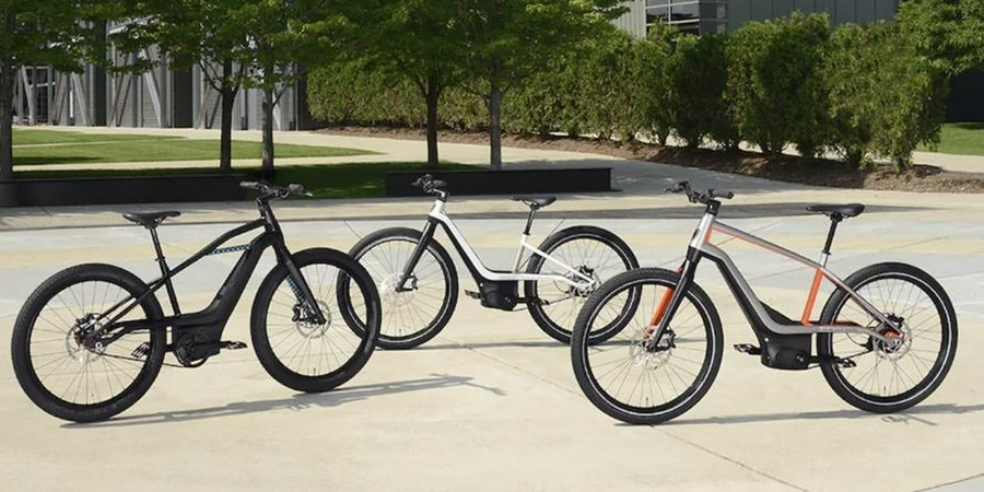 Harley Davidson Signed Electric Bikes Coming