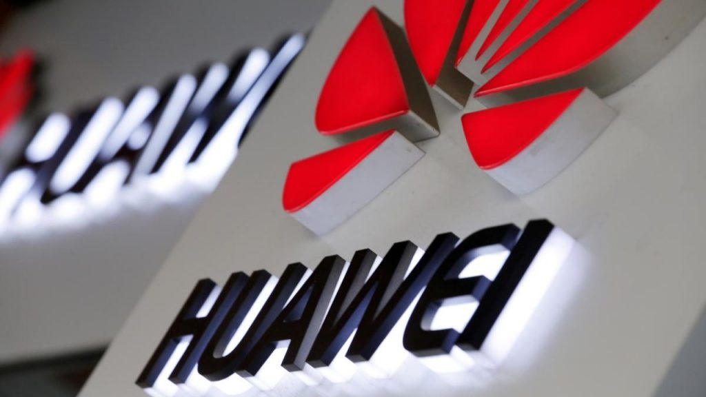 Huawei Will Release Its Maps Service Soon