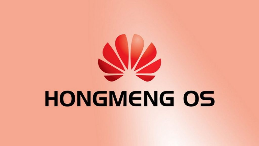 Huaweis operating system Hongmeng can be introduced this week