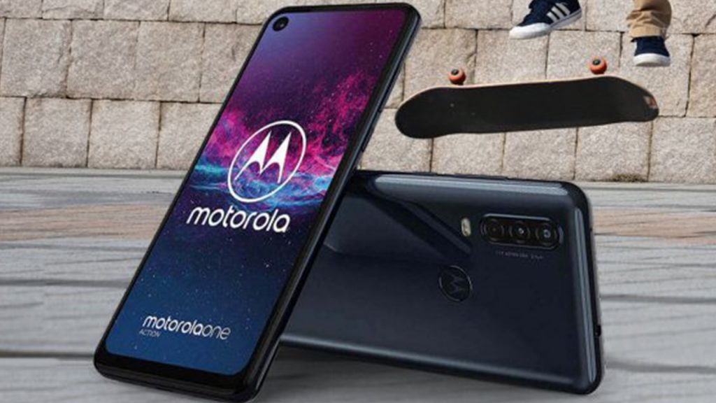 Motorola One Action Shared Videos Showing Camera Performance
