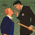 Rumor First Screenshot from Bully 2 Possibly Leaked