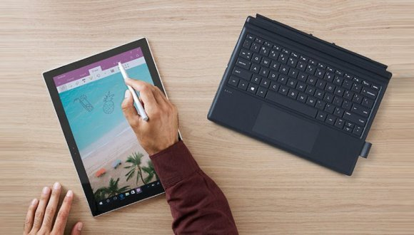 Windows 10 tablet mode gets new features