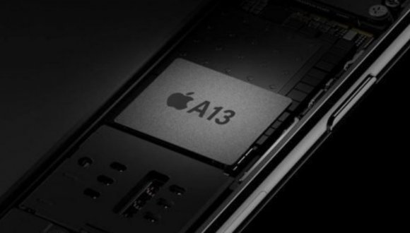 Apple A13 Bionic introduced Fastest mobile processor