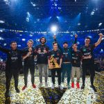 BLAST Pro Series Became Moscow 2019 Champion AVANGAR