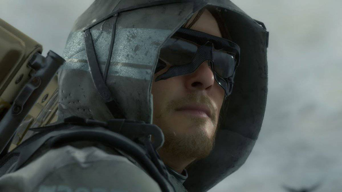 Death Stranding In 30 minute gameplay video released