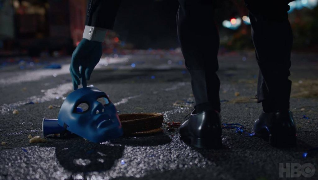 HBO announces the release date of Watchmen