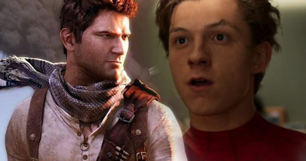 New director of Uncharted