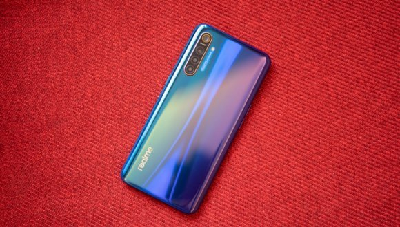 Realme will introduce affordable phone with 90Hz display