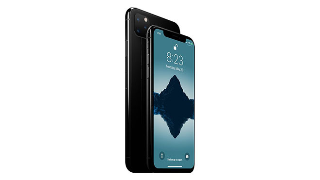 Remarkable processor detail for iPhone 11 11 Pro and 11Pro Max before launch