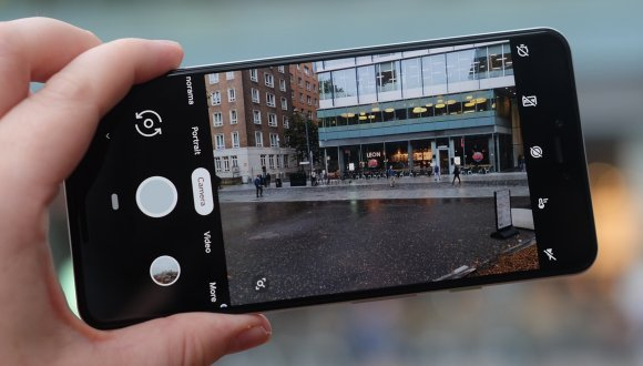 The Google Pixel 4 camera features quite ambitious! - Is The