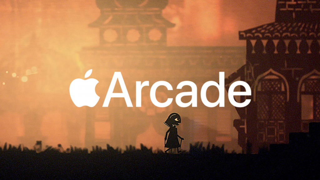 The upcoming games for the Apple Arcade service have become clear