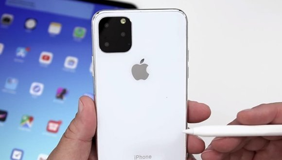 iPhone 11 models and specifications leaked