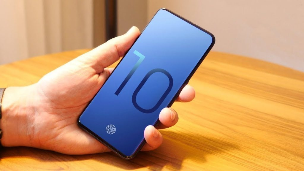 2 new facial recognition features for Samsung Galaxy S10