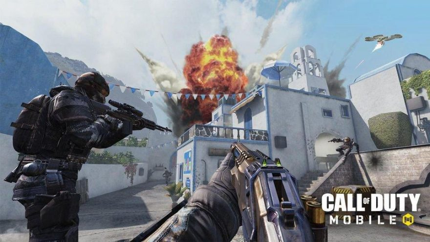 Call of Duty Mobile Left 100 Million Downloads in its First Week