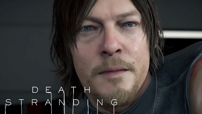 Death Stranding officially announced for the PC