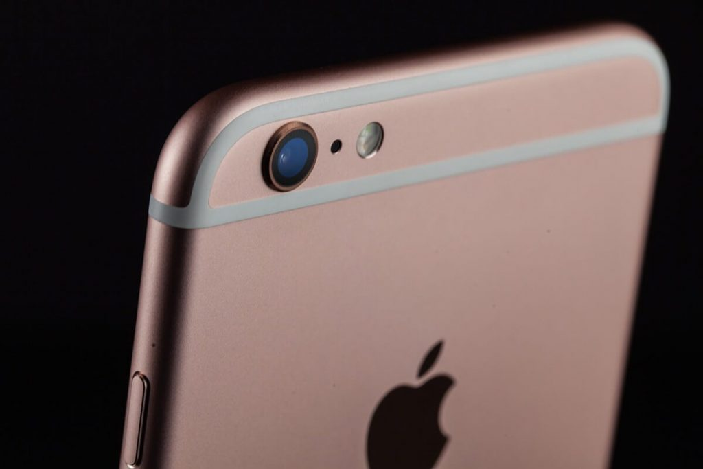 Free repair tidings for iPhone 6s and iPhone 6S Plus
