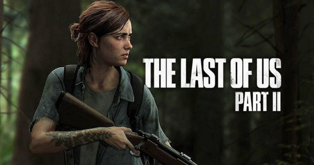 The Last of Us 2 postponed Heres the new release date