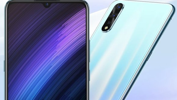 Vivo iQOO Neo 855 is introduced Here are the features