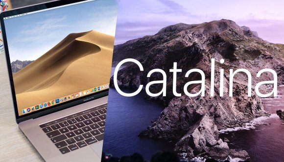 macOS Catalina released Whats new