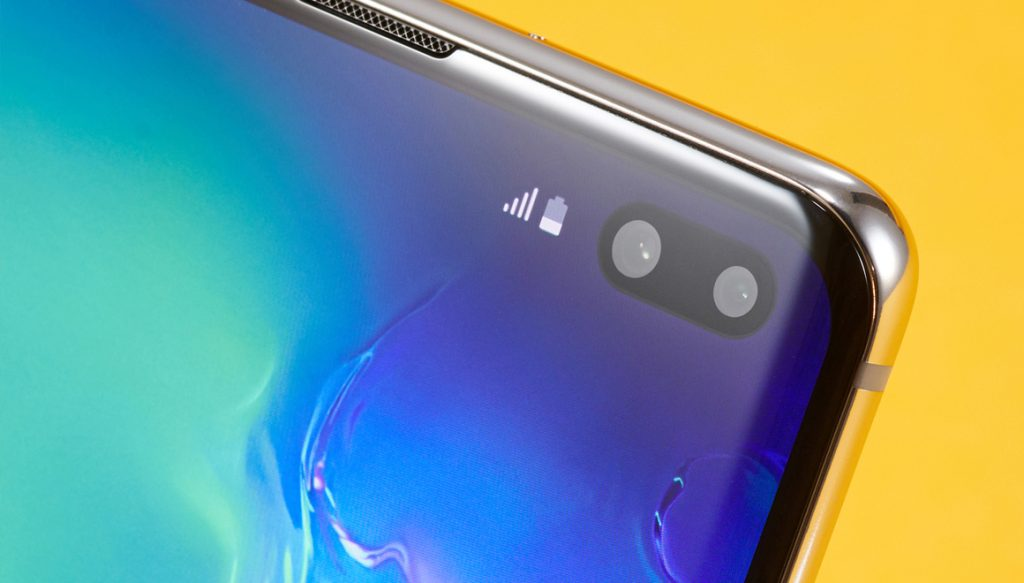 A good bad news for the Galaxy S11 screen2