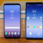 Bad news for Samsung Galaxy S8 and Note 8 users Android 10 dont