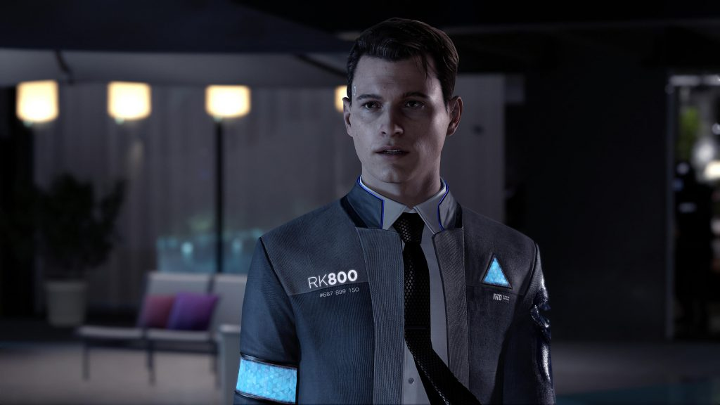 Detroit Become Humans PC release date announced2