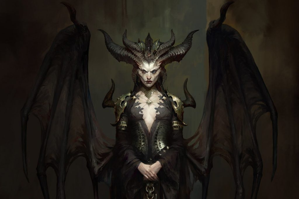 Diablo IV will have more than 100 villages