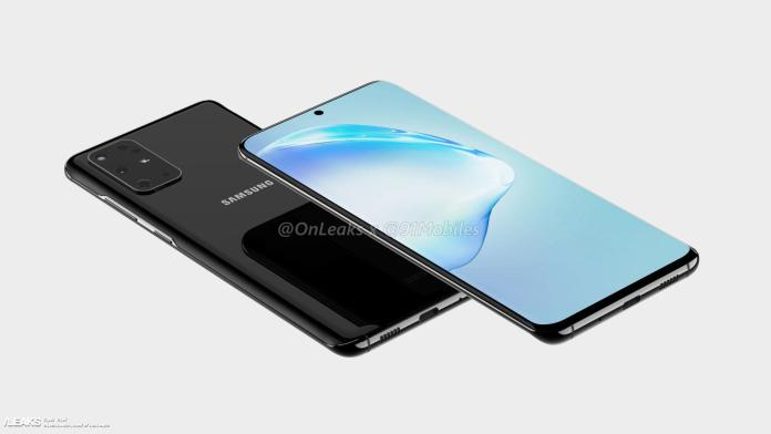 Galaxy S11 5G Geekbench appeared in the test