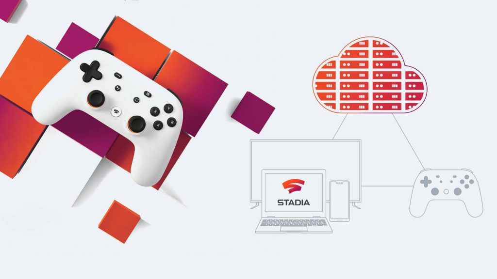 Google Stadia launches with 22 games