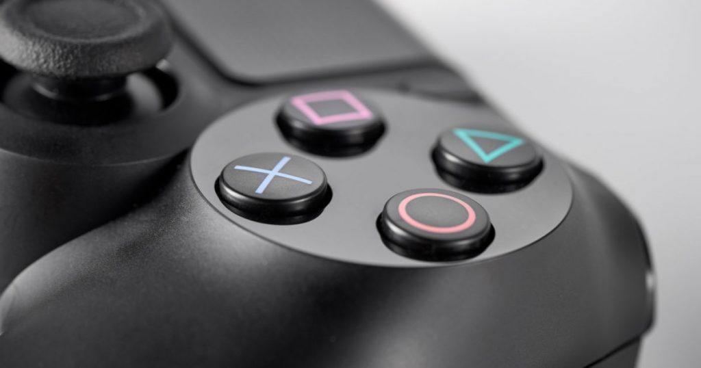 PlayStation 5 controller appeared Here are the first images 1