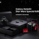 Samsung Galaxy Note 10 Star Wars Special Edition Introduced