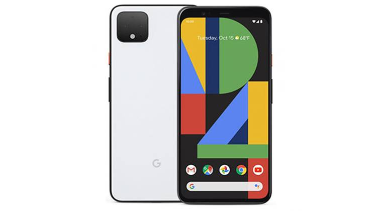 Android 11 Revealed on Google Pixel 4