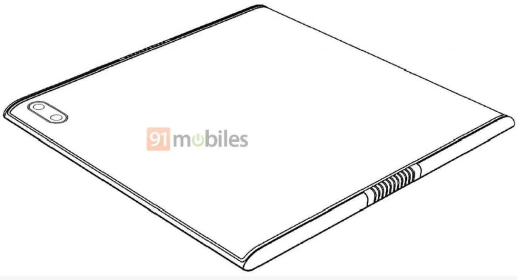 Details of Xaiomis foldable smartphone Mi Mix Fold become clear