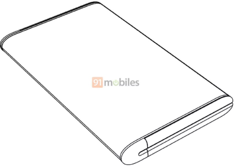 Details of Xaiomis foldable smartphone Mi Mix Fold become clear 2