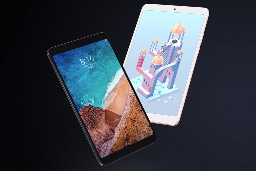 First images of Xiaomi Mi Pad 5 leaked