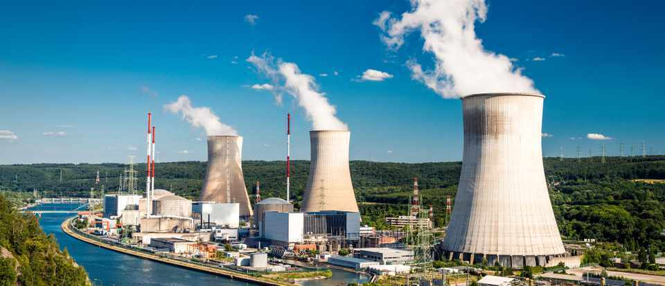 Germany plans to shut down all nuclear power plants by 2022