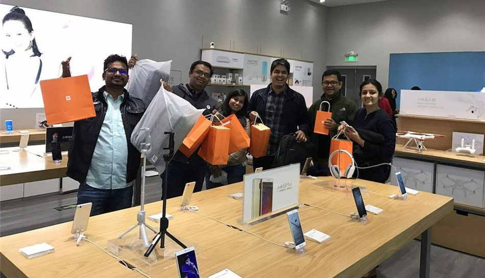 Indias phone market surpasses the US